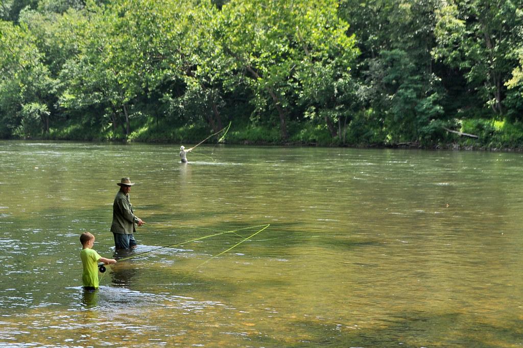 2013 - Shenandoah River (21JUL)