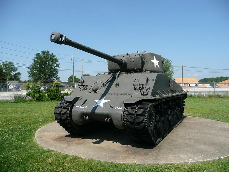 SHERMAN AROUND (1)