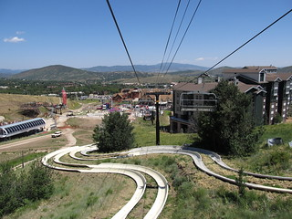 Park City Mountain Resort, Park City, Utah | by Ken Lund