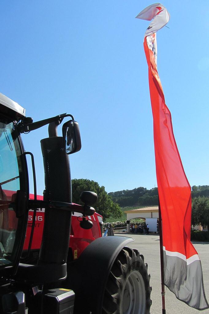 Massey Ferguson Trattori - Feudo Arancio 2013 - 4690