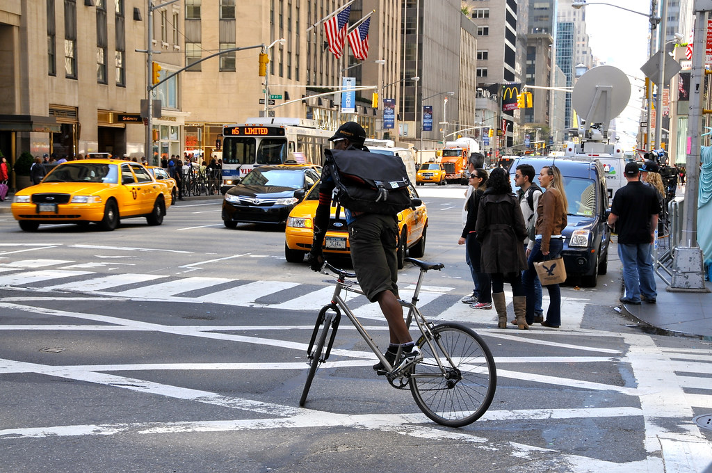 Image result for cycling new york