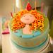 A Brave Cake