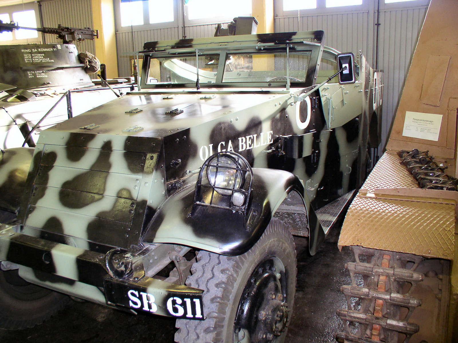 M3 White Scout Car (3)