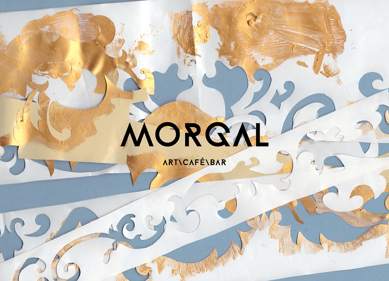 MORGAL Grafika