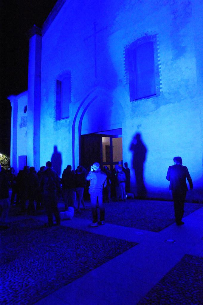 VII GIORNATA MONDIALE DELL'AUTISMO -CONVENTO DELL'ANNUNCIATA-  02 APRILE 2014  Foto A. Artusa