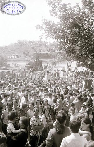 1971 - Fiesta del Acebo (18)
