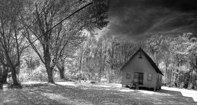 Road Trip - Kilmarnock, Virginia