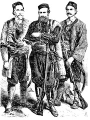 19.yy. Sırp Çeteciler