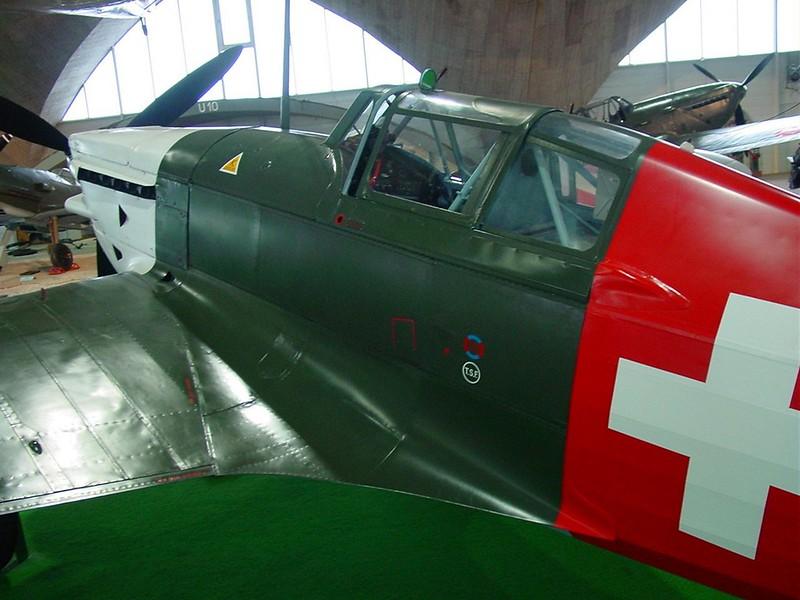 Morane-Saulnier MS.406 6