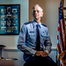 Lt. Gen. (Dr.) Mark A. Ediger, the Surgeon General of the Air Force, is photographed in his office at Headquarters U.S. Air Force, The Pentagon in Arlington, Va., Jul 8, 2016.  General Ediger serves as functional manager of the U.S. Air Force Medical Service and advises the Secretary of the Air Force and Air Force Chief of Staff, as well as the Assistant Secretary of Defense for Health Affairs, on matters pertaining to the medical aspects of the air expeditionary force and the health of Air Force personnel. (U.S. Air Force photo by J.M. Eddins Jr.)