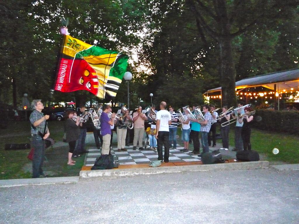 Musikreise 2011