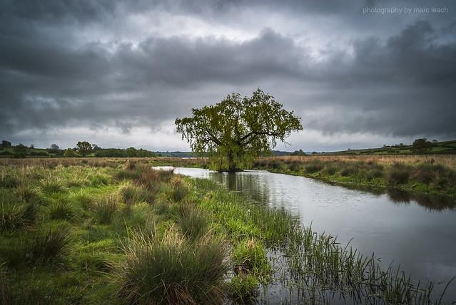 Eyebrook Reservoir