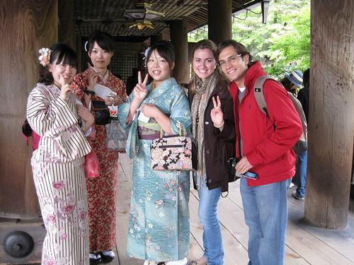 Pilar y Vicente (Japón) | by Plavel Tours