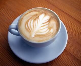 blatt1 | by coffee_ruthi