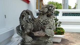 Wat Yai | by sofimi