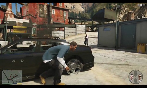 GTA V Gameplay (106) - SMADE MEDIA | by THE SMADE JOURNAL