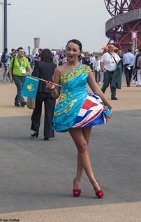 Kazakh Style