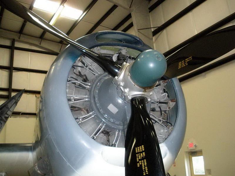 TBM-3 Avenger (3)