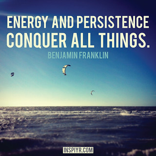 Energy-and-Persistence---Franklin | by Inspiyr