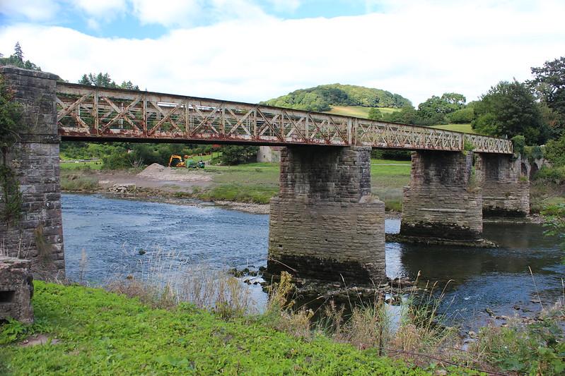 Wales, Tintern, Wireworks Bridge IMG_9531