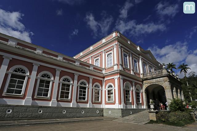 Museu Imperial em Petropolis