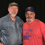 Tue, 23/06/2015 - 11:17am - Richard Thompson  Live in Studio A, 06.23.2015 Photographer: Sarah Burns