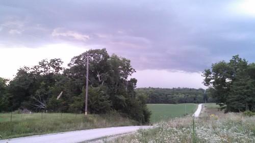 county sky storm weather franklin kansas