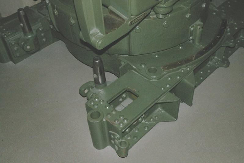 British 9.2 inch Howitzer 4
