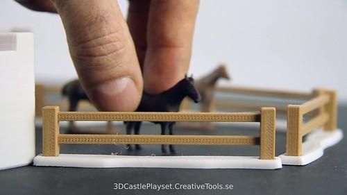 #3DCastlePlayset - 3DCastlePlayset.creativetools.se v16 | by Creative Tools