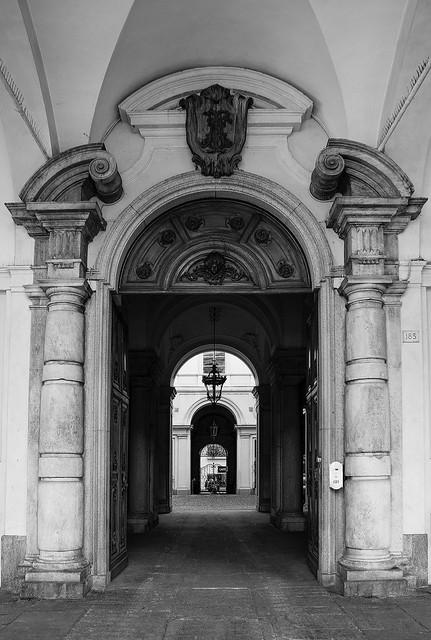 Palazzo Isnardi