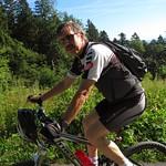 Bike & Wanderwochenende 2014