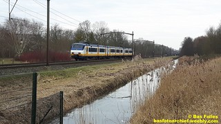 SGMm 2989 Dordrecht | by Bas Folles