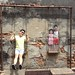Ernest Zacharevic Murals in Penang