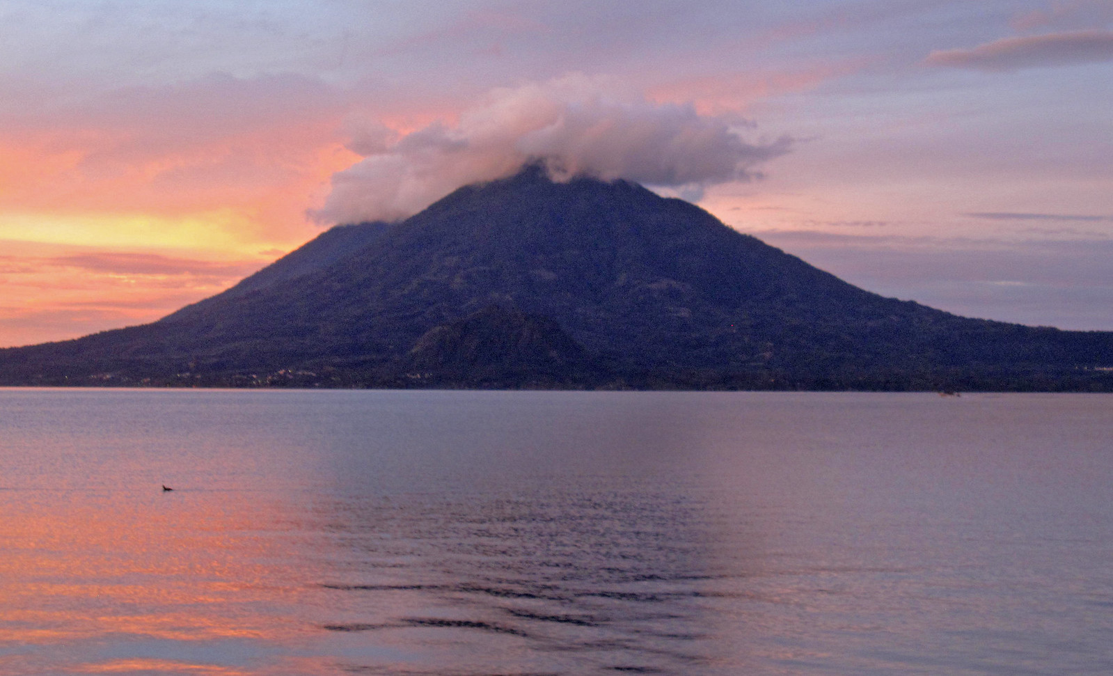 Lago Atitlan 10