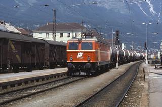 26.07.85 Innsbruck Hbf  1044.77