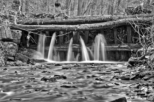 Water Cascade II