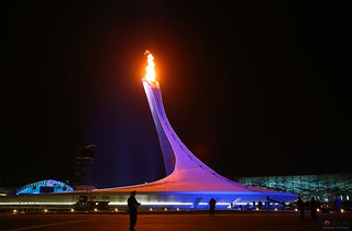 Sochi_Winter_Olympic_Opening_34 | by KOREA.NET - Official page of the Republic of Korea