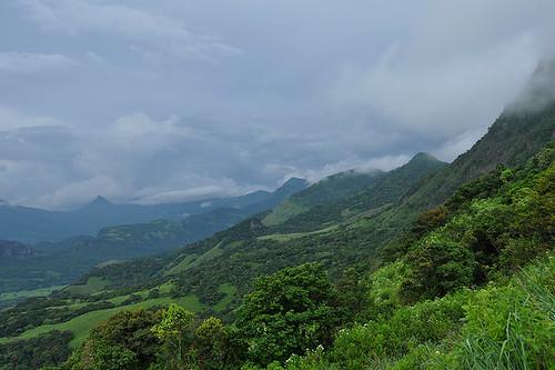 travel tropics nature cloudforest jungle landscapes ceylon knucklesmountainrange srilanka southasia asia ringexcellence dblringexcellence landscape outdoor foothill mountainside mountain mountainridge dnysmphotography dnysmsmugmugcom