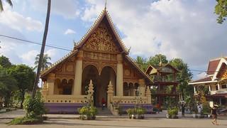 Wat Ong Teu Mahawihan | by Clay Gilliland