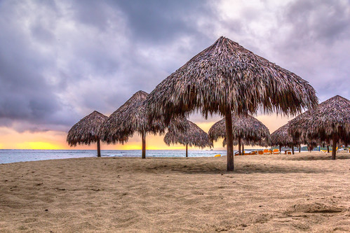 sea beach landscape dominicanrepublic puertoplata bulentnalci
