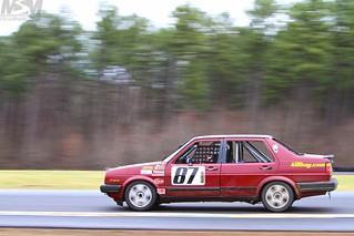 ChumpCar VIR 12 Hour March 2014 1 | by Halston Pitman | MotorSportMedia