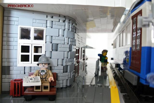 Opicina Tramway Station DSC_1096