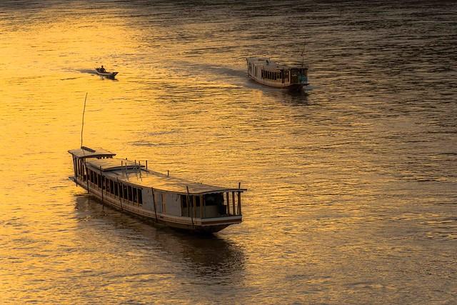 Golden Mekong