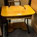 Small mobile study desk€30