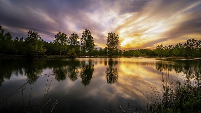 Lagunas del Semillero