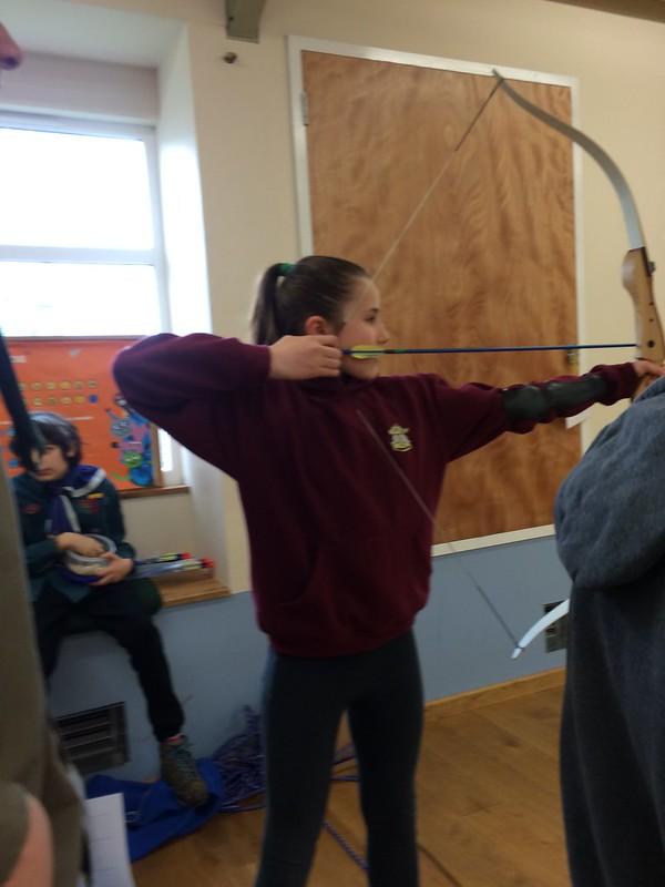 Archery Jan 2017-34