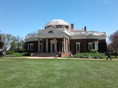 monticello charlottesville virginia albemarlecounty thomasjefferson