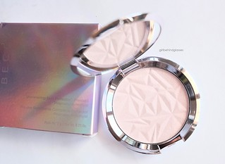Becca Shimmering Skin Perfector Pressed Prismatic Amethyst   by <Nikki P.>