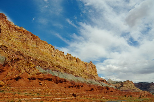 Capitol Reef National Park, Utah | by faungg's photos