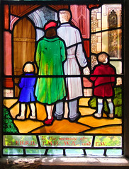 coming to church by M Farrar Bell